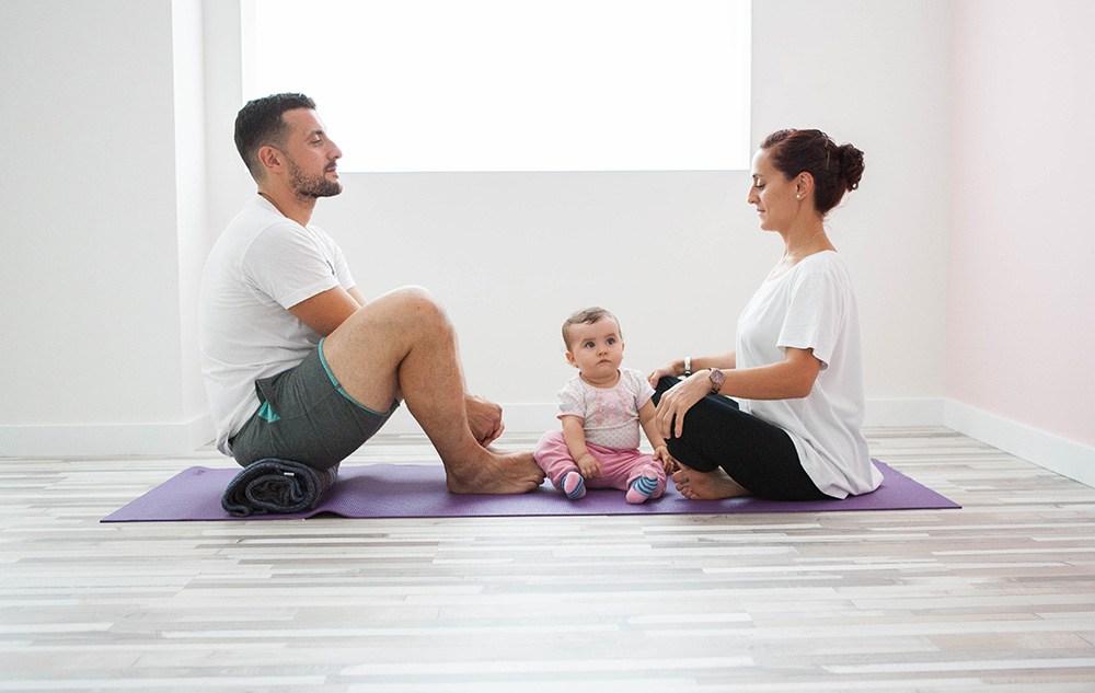 yoga santa eugenia
