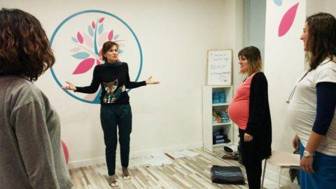 canto prenatal