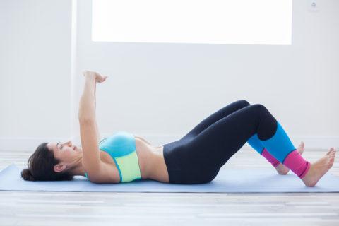 HIPOPRESIVOS Iniciación a las técnicas de Low Pressure Fitness (LPF)