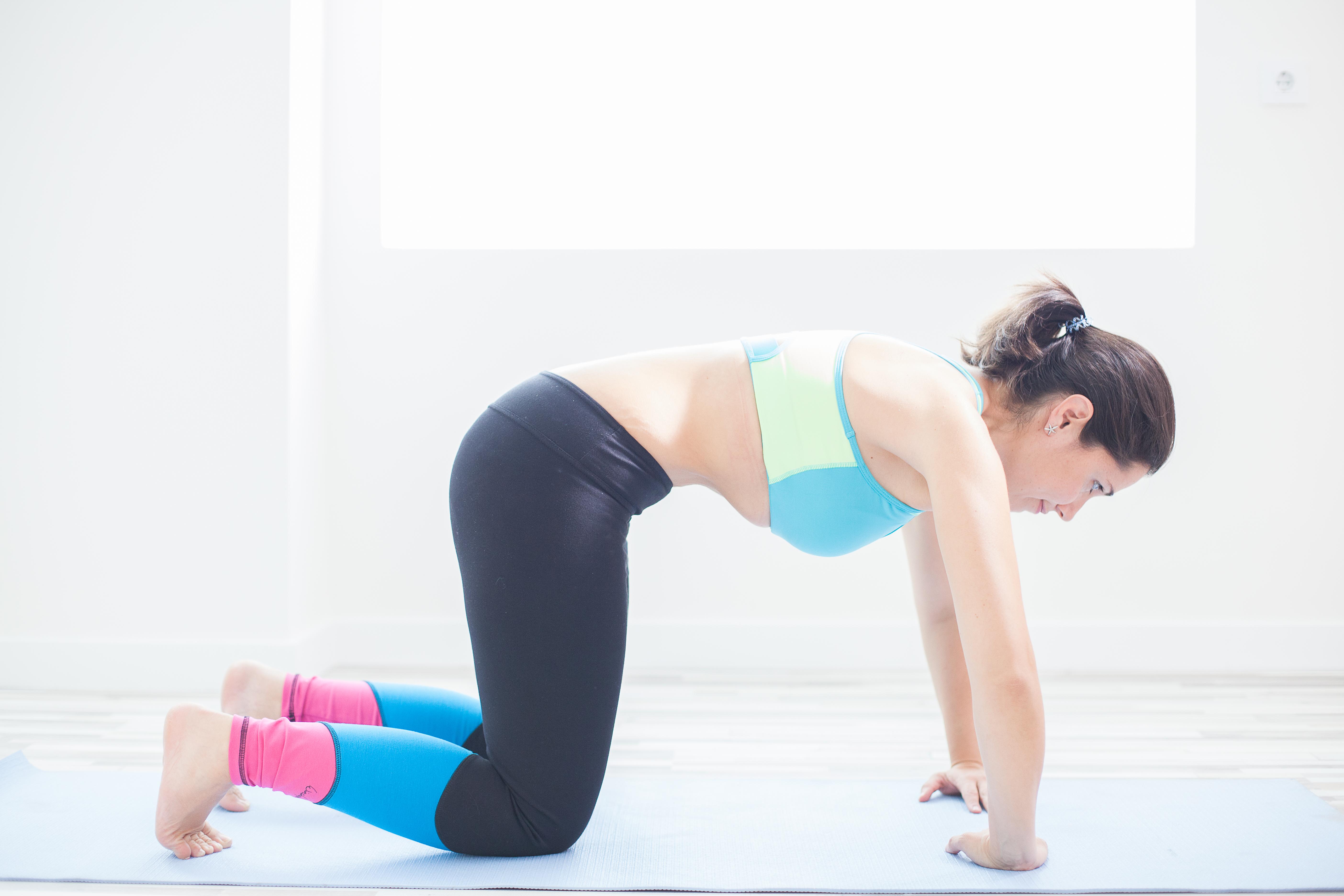 Iniciación a las técnicas de Low Pressure Fitness (LPF)