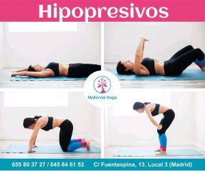 beneficios tanto para hombre como para mujer por los que hacer hipopresivos